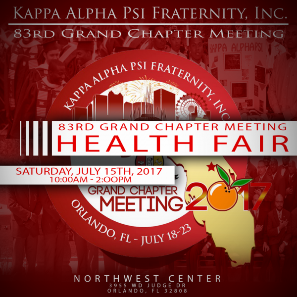 CommunityHealthFair