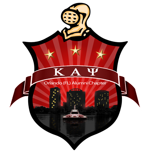 Welcome to the new and improved home of the Orlando Alumni Chapter of Kappa Alpha Psi!